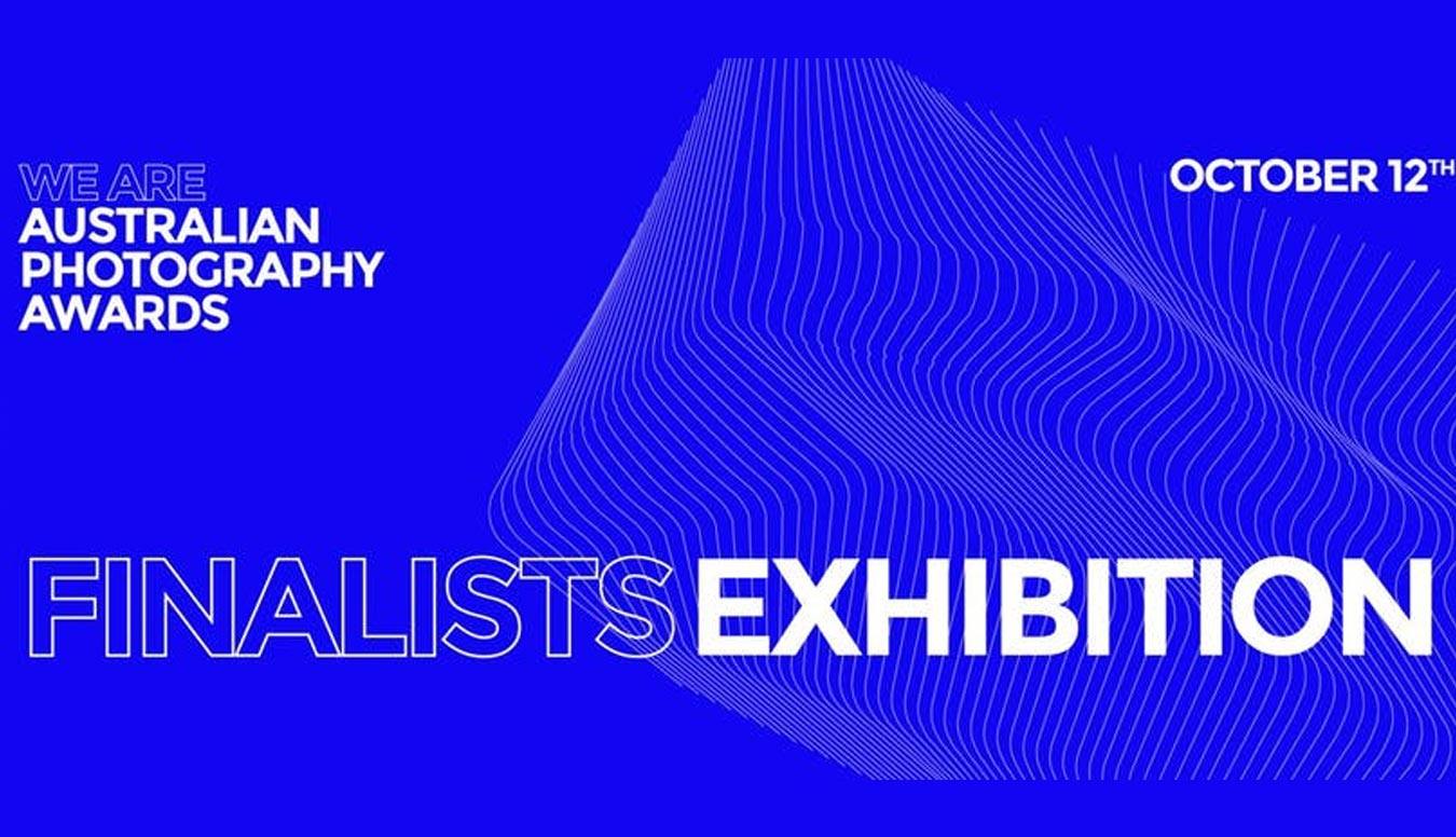 Australian Photography Awards Finalist Exhibition 2019