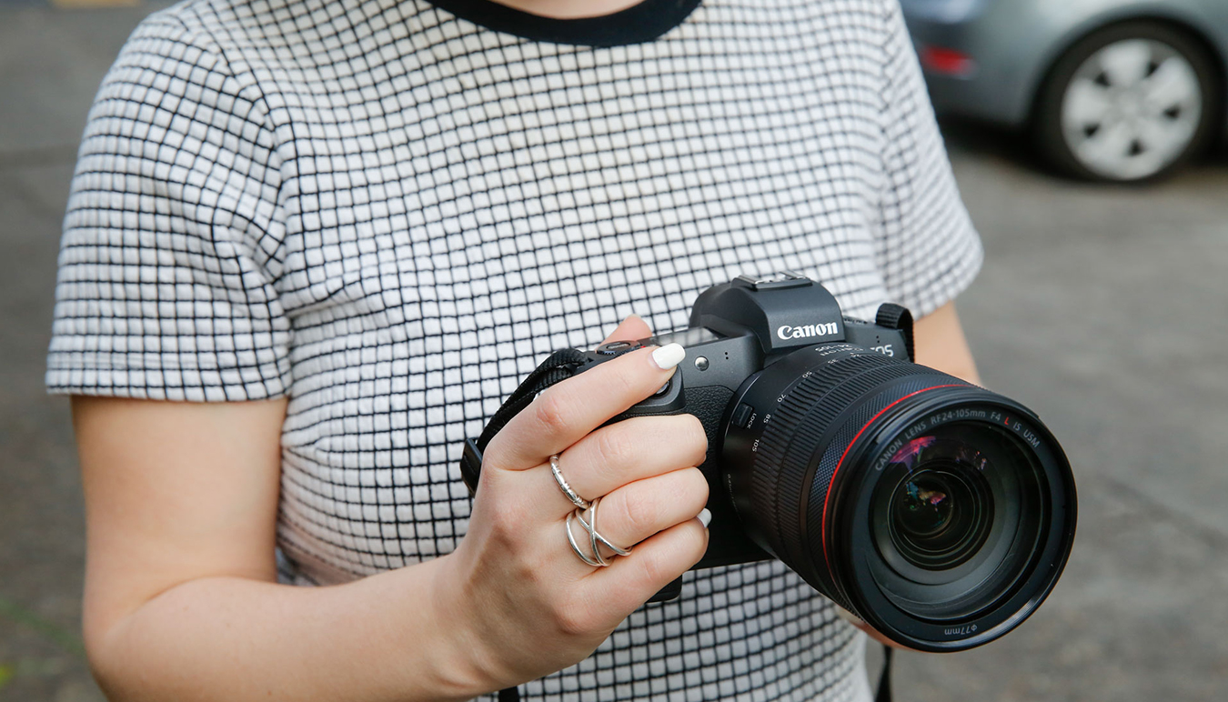 Canon EOS R Sun Studios Buy Hire Sydney Melbourne Brisbane