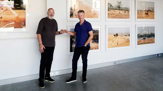 steve-waugh-and-his-photogrpahy-exhibition-about-cricket