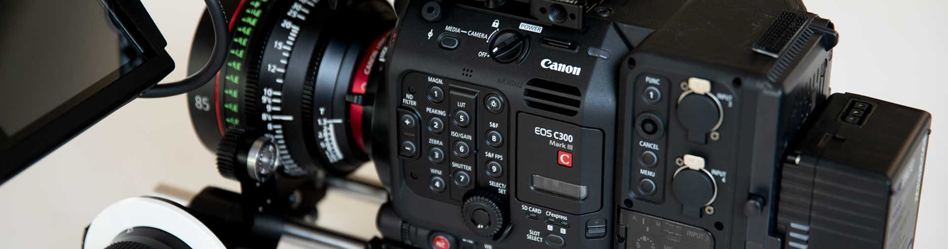 close-up-detail-of-the-canon-eos-c300-mark-three-with-cn-e-lens-attached