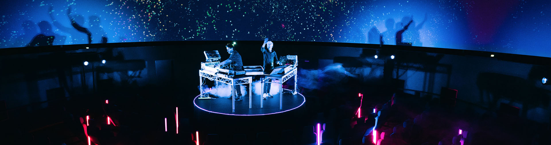 the-avalanches-at-the-melbourne-planetarium-by-liam-pethick-for-mushroom-creative-house-the-sound