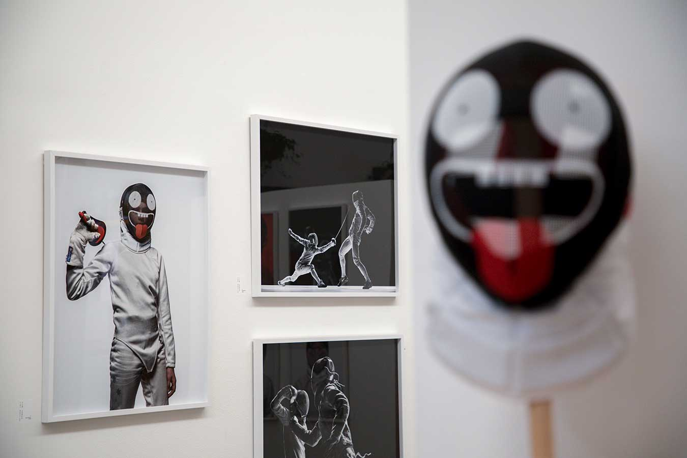 installation-image-from -photographer-tim-jones-exhibition-the-battle
