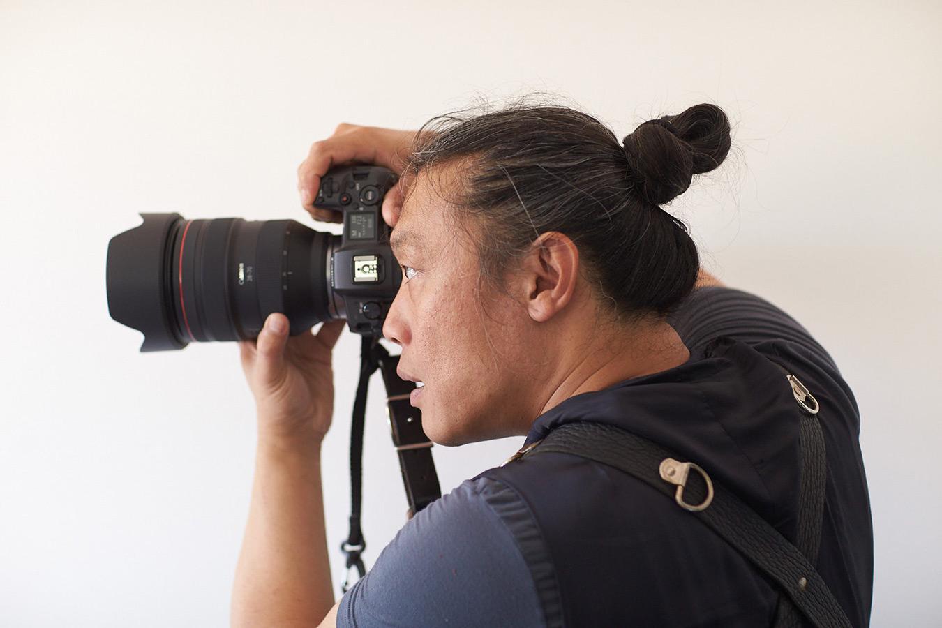 Wedding photographer Franky Tsang