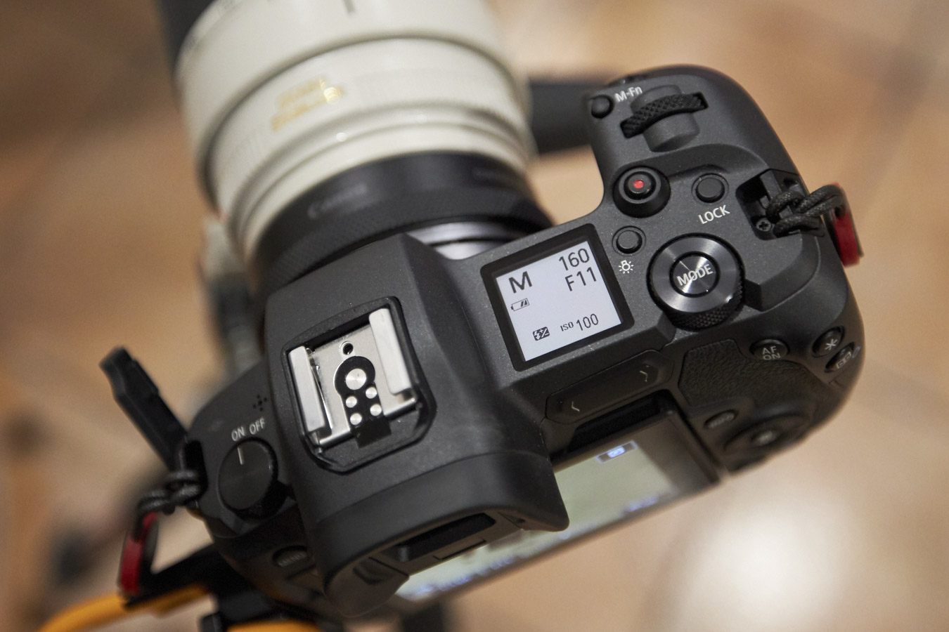photo-of-the-top-of-a-canon-camera-demonstrating-settings