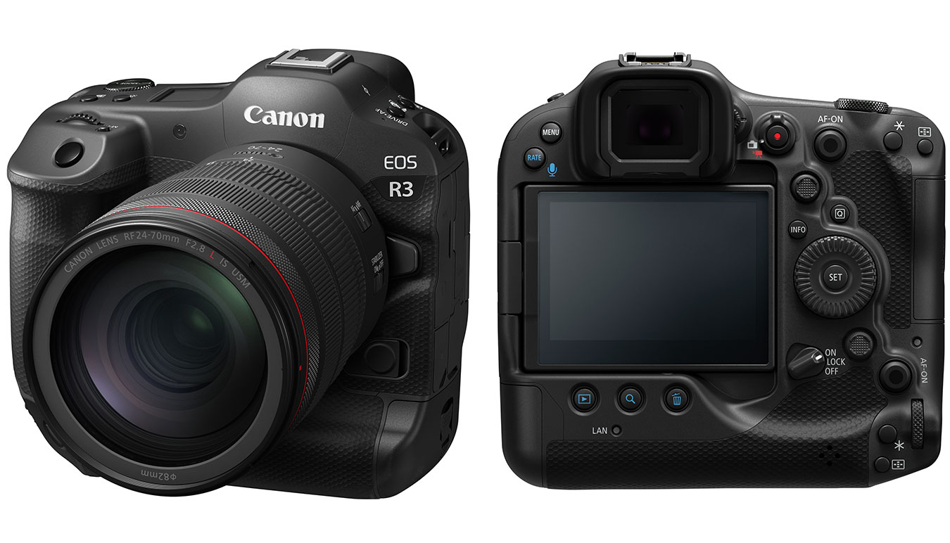 canons-new-mirrorless-eos-r3-camera-body-front-and-back-against-white-background