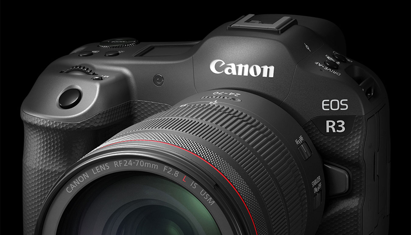 canons-new-mirrorless-eos-r3-camera-body-against-black-background