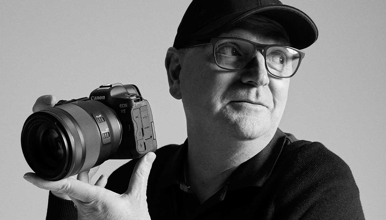 black-and-white-portrait-of-camera-technician-phillip-reid-by-kristina-yenko