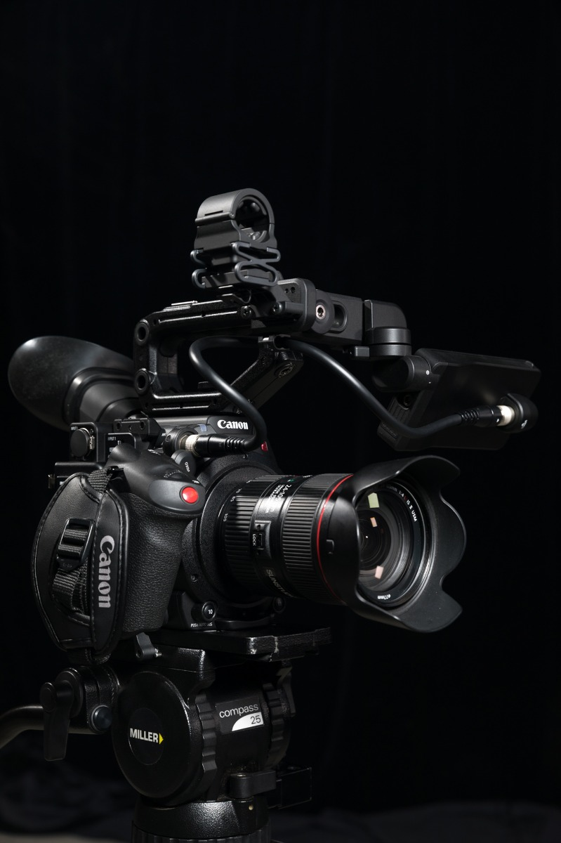 Canon EOS C200 | Now In Rental | SUNSTUDIOS Australia