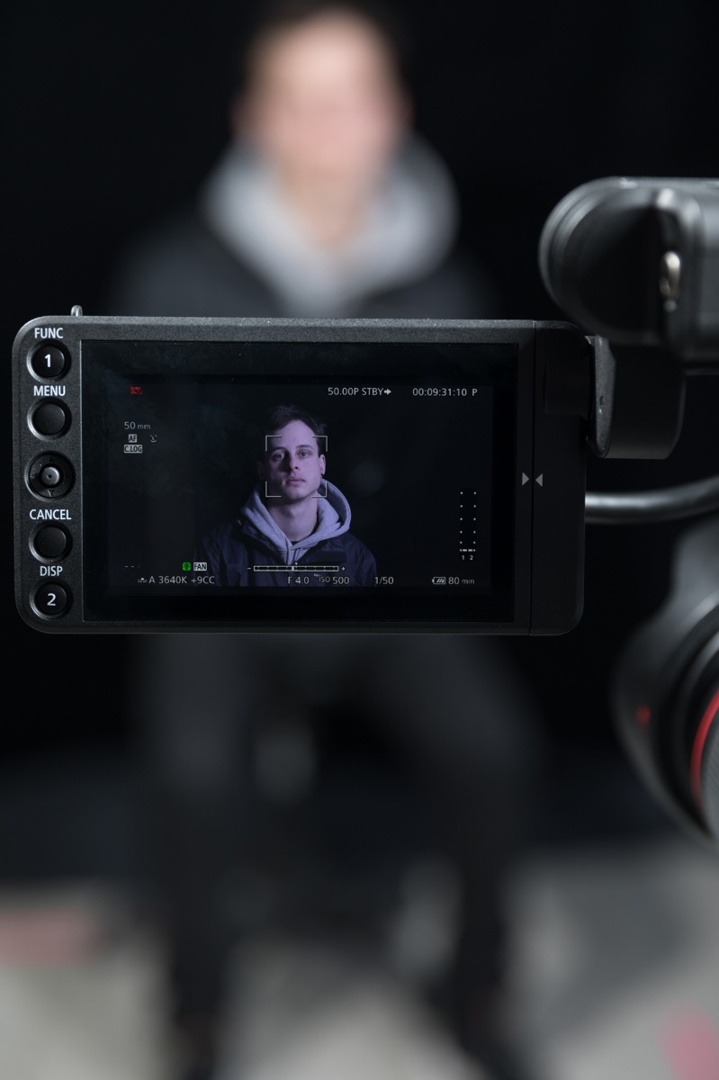 Canon EOS C200 | Now In Rental | SUNSTUDIOS Australia