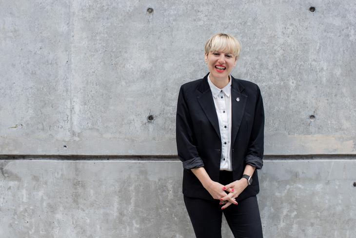 Sarah Norris SEPA Judge Lifestyle category Broadsheet Sydney